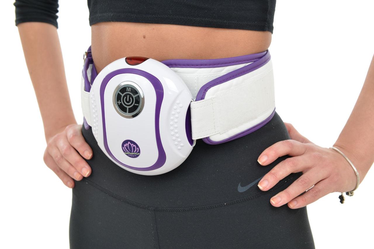 Эффективен ли массажер живота для похудения живота?
