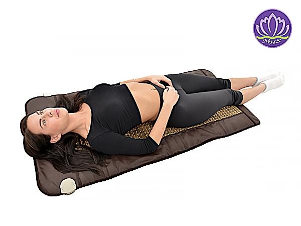 Двухсторонний коврик Biomat Lotus